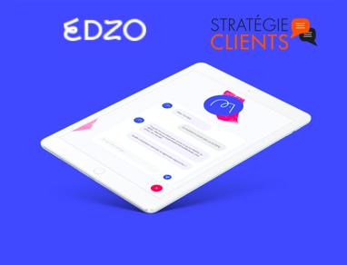 Edzo / Salon stratégie clients