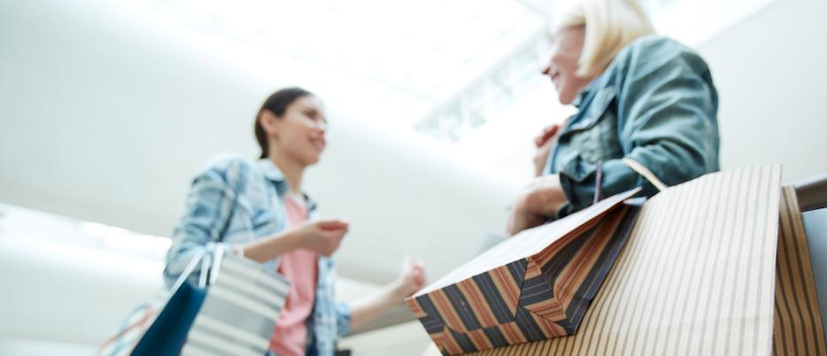 La conversation entre les marques et les clients